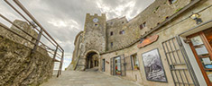 Immagine del virtual tour 'Porta Senese '